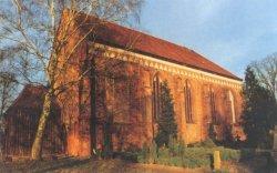 Kirche in Hohen Viecheln
