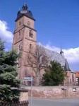 Kirche in Bendeleben