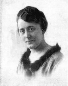 Lydia Hoffmann