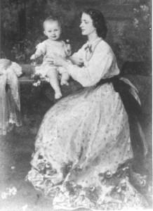 Nancy und Otto Suermondt