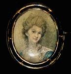 Engel Margarethe Soltau, geb. Schumacher