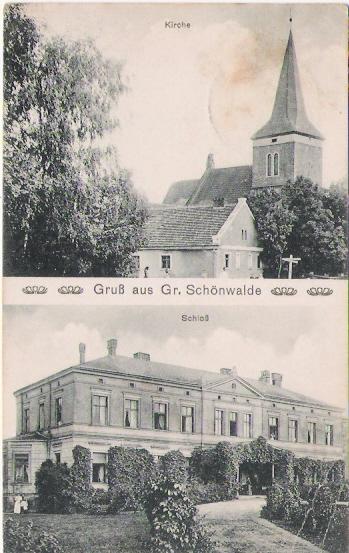 Groß Schönwalde