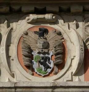 Wappen Bock